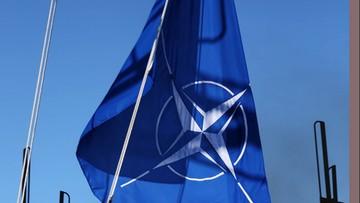 24-05-2017 19:55 NATO przystępuje do koalicji przeciwko IS. Ale nie będzie brał udziału w działaniach bojowych