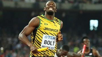 2017-03-19 Bolt pożegna się z fanami w towarzystwie mistrzów olimpijskich