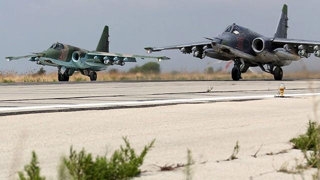 Putin nakazał rozpoczęcie wycofania głównych sił Rosji z Syrii