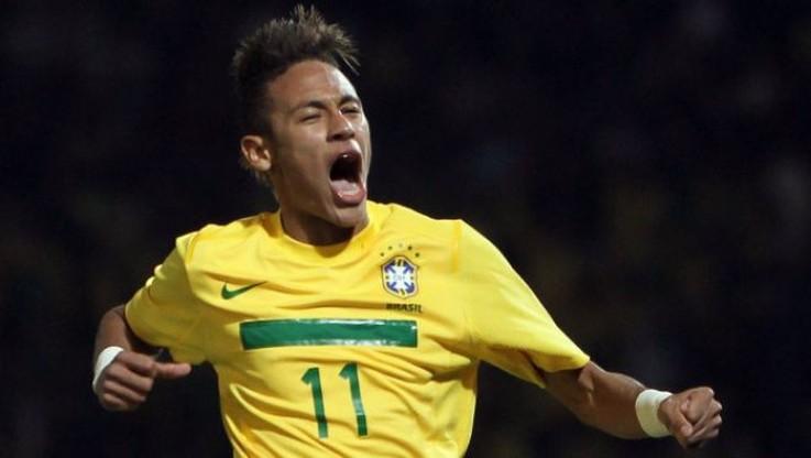 Neymar: Mam dużo benzyny! Chcę zagrać i na Copa America, i na igrzyskach olimpijskich