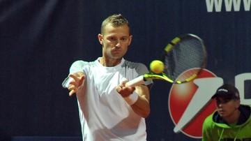 2016-10-26 Fyrstenberg w ćwierćfinale debla w Wiedniu