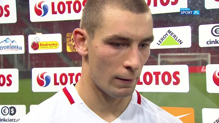 Tomczyk: Naszym celem było zwycięstwo