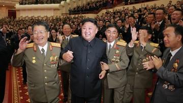"""14-09-2017 08:00 Korea Północna grozi użyciem broni jądrowej. """"Zatopimy Japonię, a USA obrócimy w popiół i ciemność"""""""