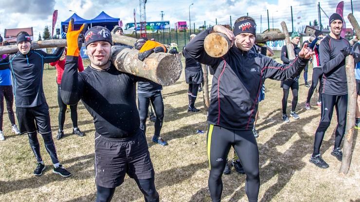 Artur Siódmiak weźmie udział w biegu ekstremalnym