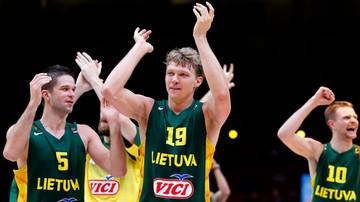 2015-09-20 ME koszykarzy: Hiszpania zagra z Litwą w finale
