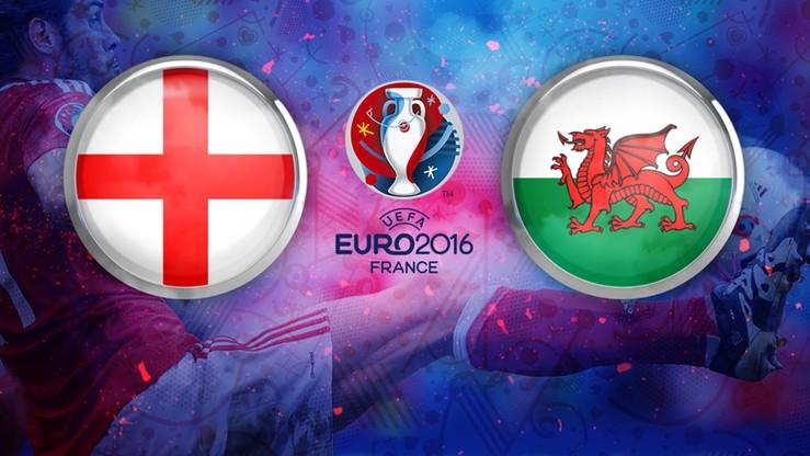 Anglia - Walia: Transmisja w Polsacie Sport 2