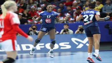 2016-12-18 Brąz dla Francji. Dunki bez medalu mistrzostw Europy