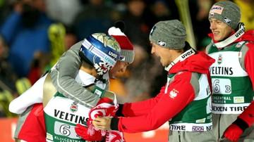 2016-12-03 Puchar Świata: Podia Polaków w konkursach drużynowych