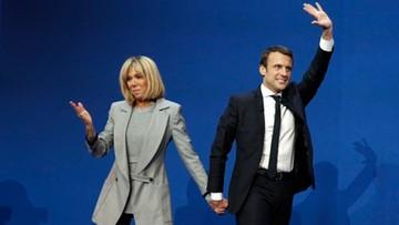 """Brytyjskie media o wyborach: """"Nowa francuska rewolucją"""""""