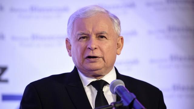PO: Kaczyński pewny, że zdobędzie władzę absolutną, stąd poparcie dla Biereckiego