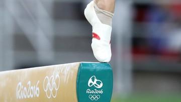 05-08-2016 08:09 41-letnia gimnastyczka zakończy karierę po igrzyskach w Rio. Jej siódmych igrzyskach