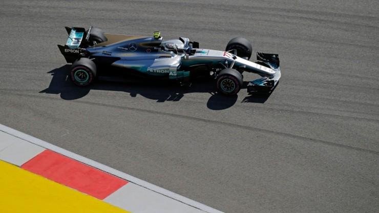 GP Rosji: Bottas wygrał w Soczi