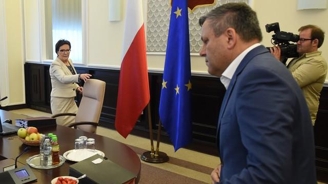 Piechociński: koalicja PO-PSL to kwestia odpowiedzialności za państwo