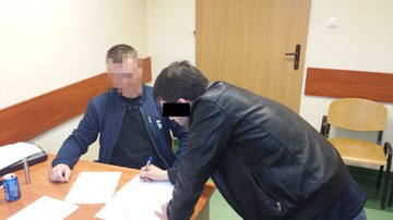 Pod Warszawą zatrzymano 37-letniego Turka. Był poszukiwany za zabójstwo pod Ankarą