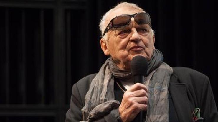 Platynowe Lwy dla reżysera i scenarzysty Jerzego Gruzy