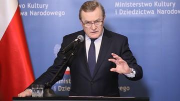 19-11-2017 13:24 Minister kultury powołał Radę PISF na lata 2017-2020