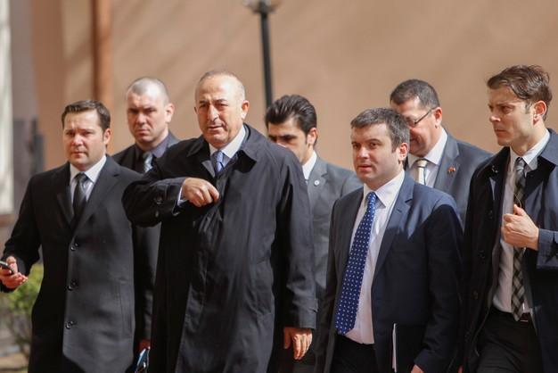 Turcja potępia prześladowania Tatarów krymskich