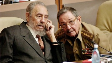 26-11-2016 08:50 Najdłużej panujący dyktator, cel zamachów i symbol seksu - kim był Fidel Castro