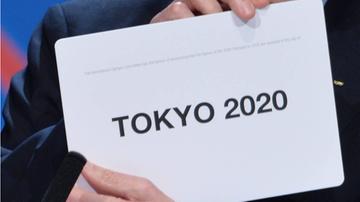 2016-11-17 Tokio 2020: Ogromny koszt areny do gimnastyki! W grze prawie 200 mln dolarów