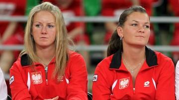 2015-11-30 Ranking WTA: Trzy Polki w czołowej setce