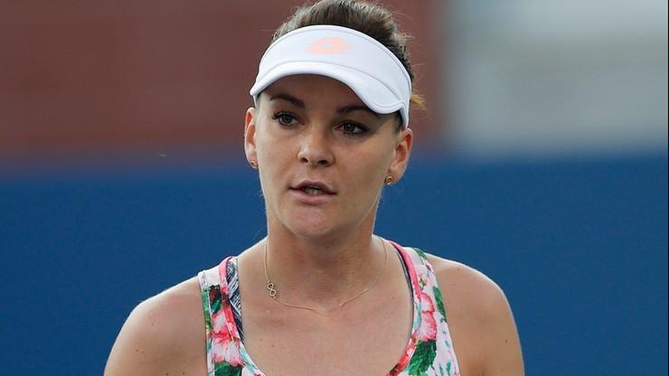 WTA w Auckland: Radwańska rozpocznie sezon w Nowej Zelandii