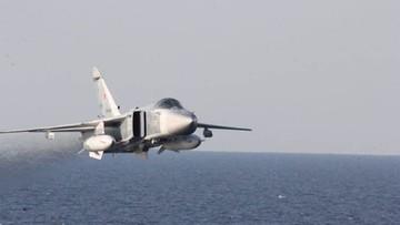 26-07-2016 05:40 Rosjanie nie przyznają się do naruszania przestrzeni powietrznej Bułgarii