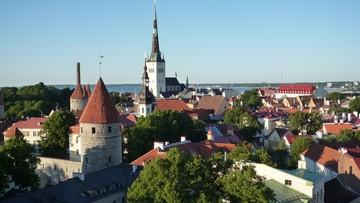 """Dymisja estońskiego ministra. Krytykowano go za to, że """"nie jest zwolennikiem członkostwa Estonii w NATO"""""""