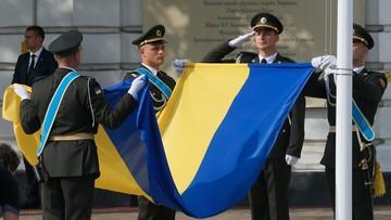 """24-08-2016 10:03 Dzień Niepodległości Ukrainy. """"Wywalczyliśmy niepodległość intelektem, potem i krwią"""""""