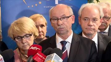 Lewandowski: Polska Kaczyńskiego nie uzyskałaby członkostwa w Unii .