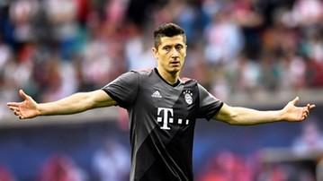 2017-07-27 Inter lepszy od Bayernu w meczu towarzyskim