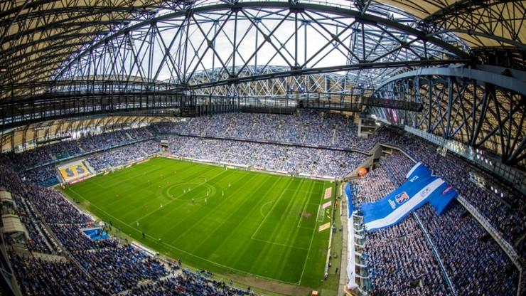 UEFA ukarała Lecha za transparent