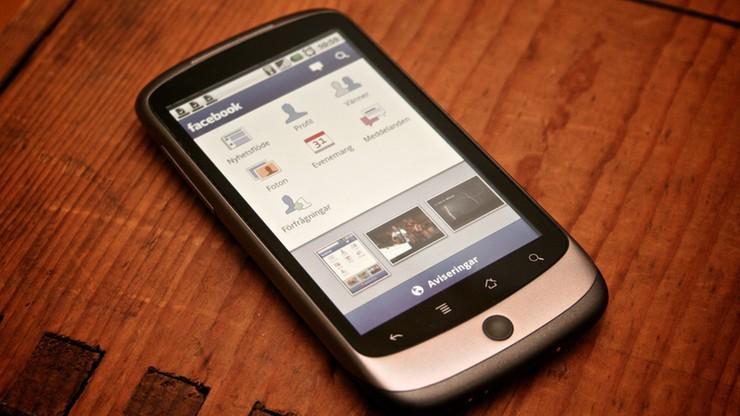 Eksperci: Facebook może spowalniać pracę smartfonów i drenować ich baterie