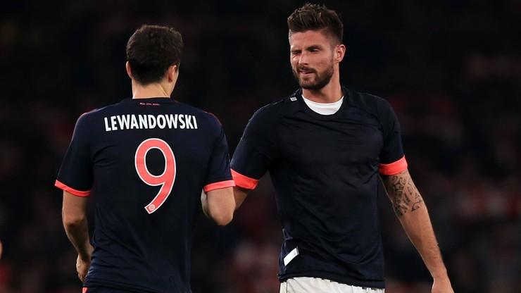 Bayern Monachium szuka zmiennika dla Lewandowskiego! Jest pierwszy cel