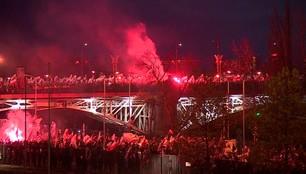 MSZ Izraela skrytykowało Marsz Niepodległości w Warszawie