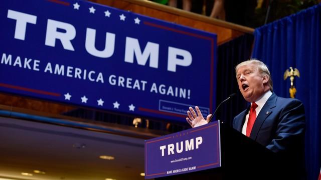 Donald Trump chce całkowitego zakazu wjazdu muzułmanów do USA