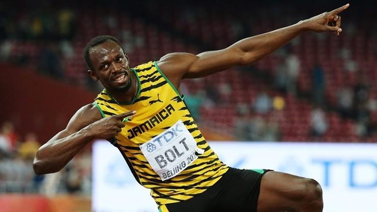Bolt doczeka się pomnika na Stadionie Narodowym