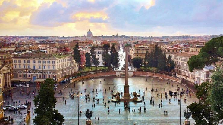 Mieszkanie za 10 euro obok Watykanu. Za tyle wynajmuje urząd miasta Rzym