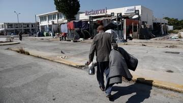 11-08-2016 21:55 Wzrasta liczba uchodźców w greckich ośrodkach po próbie puczu w Turcji