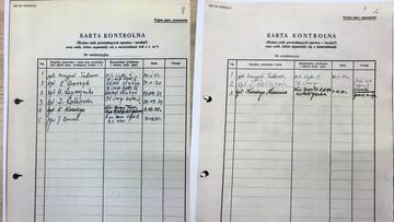 """05-05-2016 13:42 Wałęsa szuka """"Bolka"""". Publikuje i usuwa skany dokumenty"""