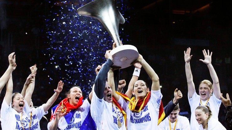 LM piłkarek ręcznych: Buducnoct Podgorica zwyciężyła w finale