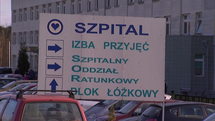 Sąd: położna, która dyżurowała przy rodzącej w Starachowicach, nie wróci do pracy