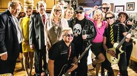 Zespół Big Cyc znów zagrał u Kiepskich - Polsat.pl