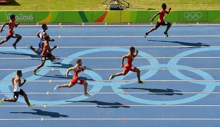 Rio 2016: Sędziowie pomogli gospodarzom?