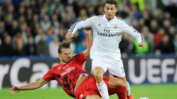 2015-11-06 La Liga: Krychowiak zmierzy się z Realem Madryt w 11. kolejce