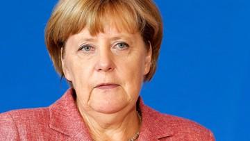 """03-09-2016 10:47 """"Dziś postąpiłabym tak samo jak rok temu"""". Merkel o kryzysie uchodźczym"""