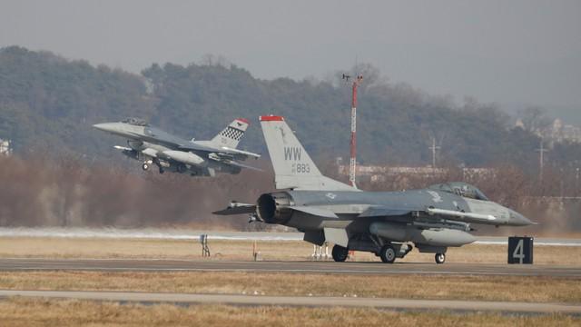 Reuters: wojna w Korei nieunikniona