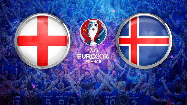 Anglia – Islandia: Transmisja w Polsacie, Polsacie Sport i Polsacie Sport 2