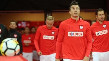 2017-12-01 MŚ 2018: Terminarz. Kiedy i gdzie grają Polacy?