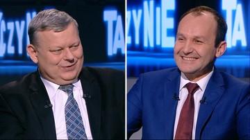 """Czy samorządowcy powinni rządzić maksymalnie dwie kadencje? - wyniki sondy programu """"Tak czy Nie"""""""
