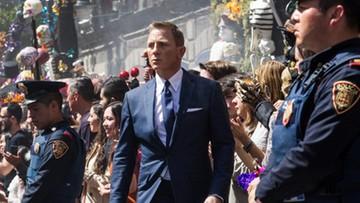 """""""Nigdy nie mów nigdy"""". Daniel Craig może jeszcze zagrać w dwóch filmach o Bondzie"""